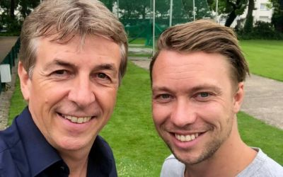 David Behre und Mentaltrainer Dirk Schmidt über Mentalcoaching im Leistungssport – Teil 1