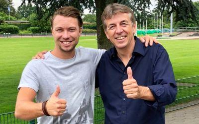 David Behre und Mentaltrainer Dirk Schmidt über Mentalcoaching im Leistungssport – Teil 2