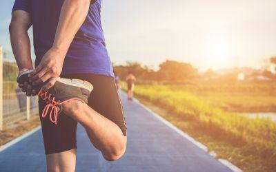 Mentaltraining: Wer nicht trainiert, verliert!