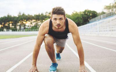 I feel good – 5 mentale Strategien vom Mentalcoach Dirk Schmidt für mehr Erfolg in deinem Wettkampf