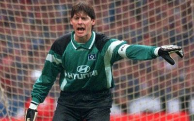 Ex-Bundesligaprofi Richard Golz in einem Exklusivinterview mit dem Mentaltrainer Dirk Schmidt – Teil 2