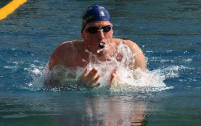 Interview mit erfolgreichsten Schwimmer in Deutschland Christian Keller – Teil 1