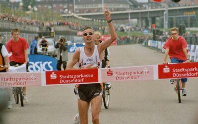 21,0975 Kilometer in 1:00:34h – Interview mit dem Europameister Carsten Eich und Mentaltrainer Dirk Schmidt